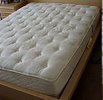 "Where Can I Buy DynastyMattress New! Queen 5.3LB Firm 8"" Thick With AirFlow Memory Foam Mattress With High Quality Visco-Elastic..."