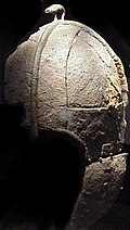 Image of the helmet