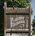 Pioneer Village Museum, Fredericksburg, Texas.JPG