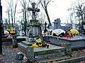 Piotrków Trybunalski - Stary Cmentarz 05.jpg