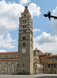 Pistoia -Duomo, esterno-.JPG