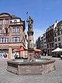 Place de la Réunion - fontaine (Mulhouse).jpg