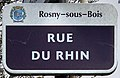 Plaque Rue Rhin - Rosny-sous-Bois (FR93) - 2021-04-15 - 1.jpg