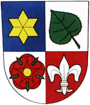 Plasy, Czech town - coat of arms.png