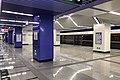 Platform of Huang Chang Station (20191228174017).jpg