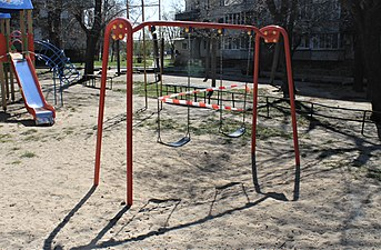 Playground infected by COVID-19 in Kiev-01.jpg