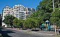 Plaza Republica del Paraguay, Recoleta, Buenos Aires, Argentinas, 28th. Dec. 2010 - Flickr - PhillipC.jpg