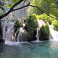 Plitvice Lakes National Park,Croatia. Плитвицкие озёра, Хорватия - panoramio (5).jpg