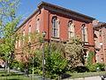 Plummer Hall (Salem Athenaeum) - Salem, Massachusetts.JPG