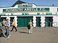 Plymouth Argyle Football Club, UK - panoramio.jpg