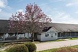 Poertschach Johannes-Brahms-Promenade Werzers Bootshaus 30032017 7223.jpg