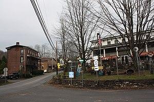 Point Pleasant, Pennsylvania - Point Pleasant Historic District