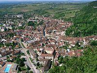 Poligny - Jura - France.JPG
