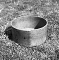 Polounica (pol mernika), premer 37 cm, višina 18 cm, pri Rovtarju, Vojsko 1959.jpg