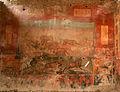 Pompeii wild animal fresco.jpg