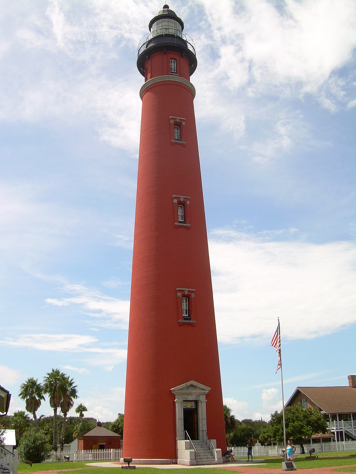 Ponce De Leon Inlet Light Wikipedia