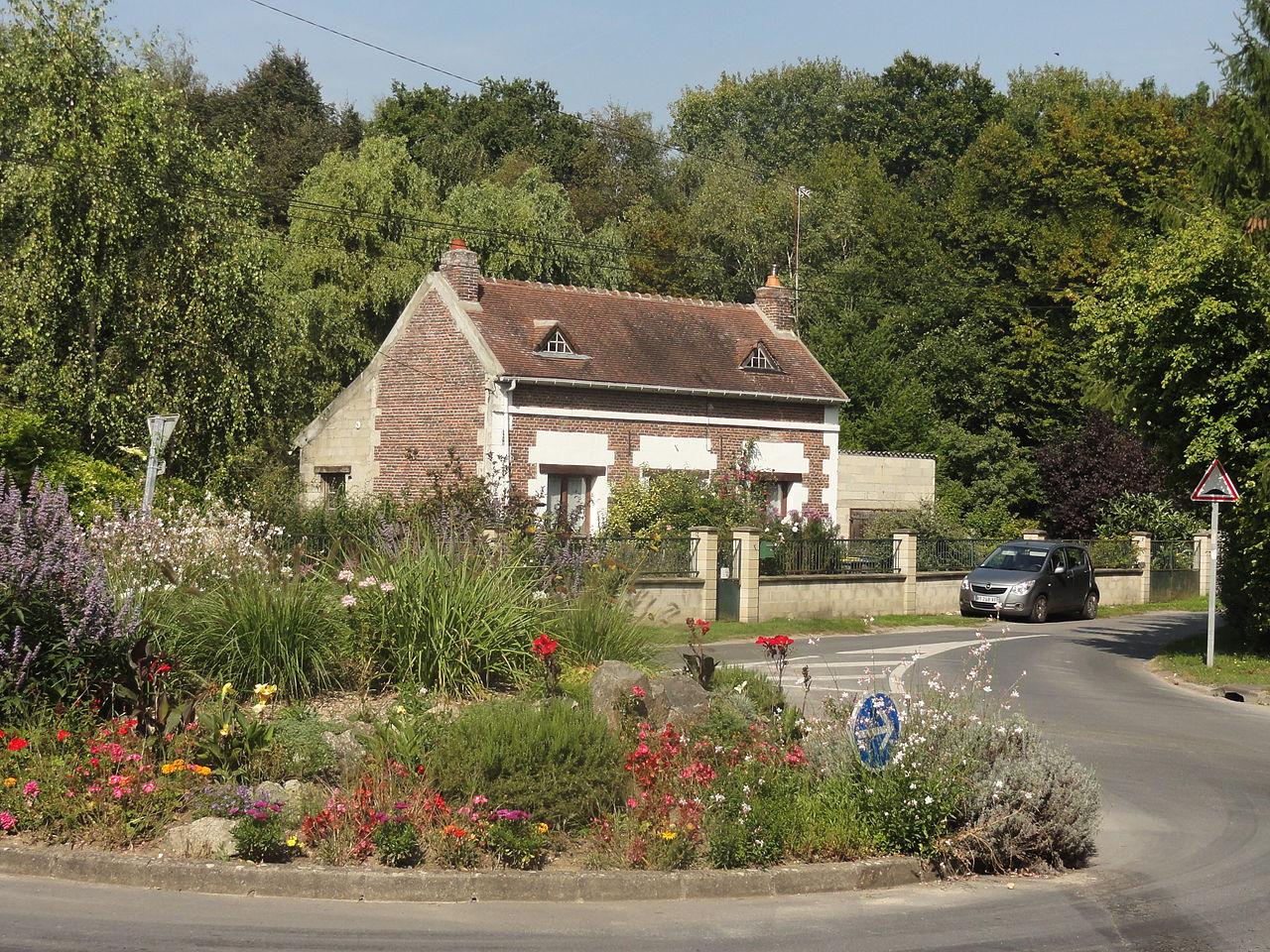 fichier pont sainte maxence 60 hameau de villette 1 jpg wikip dia. Black Bedroom Furniture Sets. Home Design Ideas
