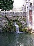 Pontifical Academy of Sciences, Vatican City - Fontana della Peschiera.jpg