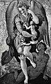 Pontormo - San Michele Arcangelo, inv. 575-479D.jpg