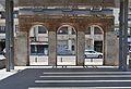 Portal d'entrada de l'antiga facultat de medicina de València.JPG