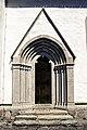 Portal sur do coro da igrexa de Norrlanda.jpg