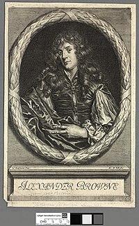 Portrait of Alexander Browne (4671281).jpg