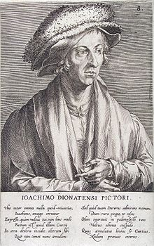 Portrait of Joachim Patinir by Cornelis Cort 004.jpg
