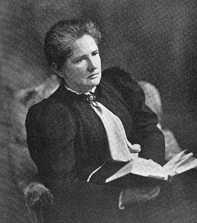 Laura E. Richards American writer