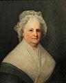 Portrait of Martha Washington by Rembrandt Peale adj.JPG