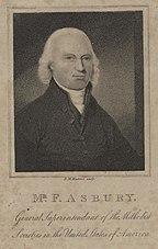 Mr. F. Asbury
