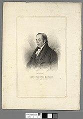 Rev. Joseph Harris, late of Swansea