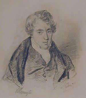 Bonington, Richard Parkes (1802-1828)