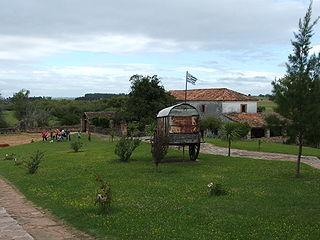 Melo, Uruguay Capital city in Cerro Largo, Uruguay