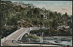 Postcard, King's Bridge, Launceston, Tasmania, 1906.jpg