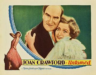 <i>Untamed</i> (1929 film) 1929 film