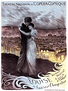 Poster for Gustave Charpentier's Louise by G. Rochegrosse.jpg