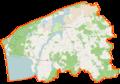 Powiat kamieński location map.png