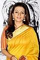 Prachi Shah graces the Khidkiyaan movie festival launch (06) (cropped).jpg
