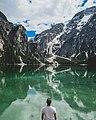 Pragser Wildsee, Italy (Unsplash Y224I1WNK7k).jpg