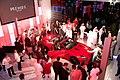 Premier Motors Unveils the Jaguar F-TYPE in Abu Dhabi, UAE (8740733490).jpg