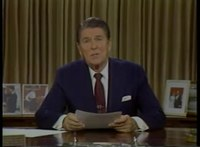 File:President Reagan's Address to the Nation on the Economy, October 13, 1982.webm
