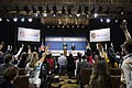 President Trump's Trip to Vietnam News Conference (32296565547).jpg