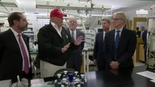 File:President Trump Visits the Centers for Disease Control and Prevention.webmhd.webm
