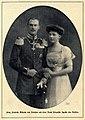 Prinz Friedrich Wilhelm von Preußen und Prinzessin Agathe von Ratibor, 1910.jpg