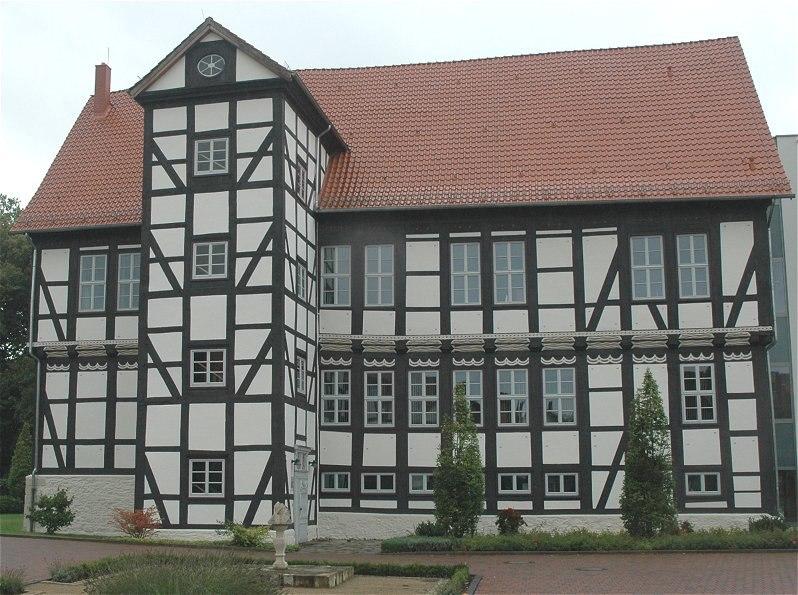 Prinzenhof-rinteln