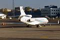 Private, TC-OIL, Dassault Falcon 7X (16268915580).jpg