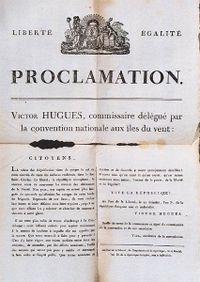 slavery in france wikipedia
