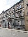 Przemyśl, dom przy ul. Dworskiego (d. 1 Maja) 38, widok od zach..JPG