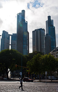 Correo Argentino Sucursales Cordoba Capital Argentina