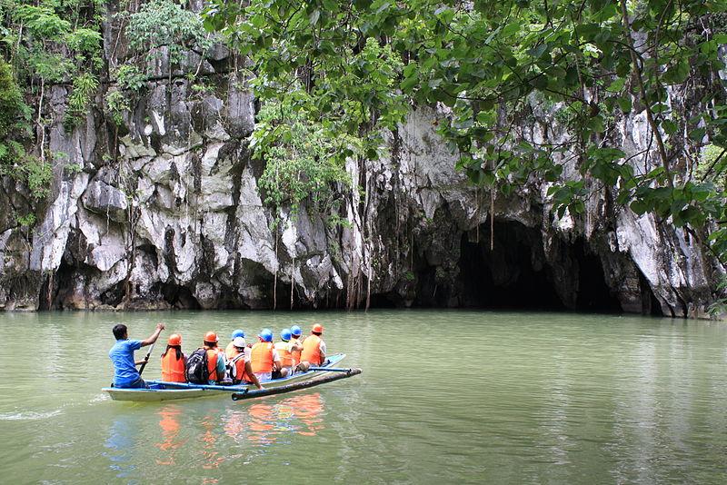 File:Puerto Princesa Underground River.jpg